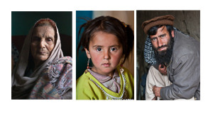 Exhibit-WALK-AMONG-AFGHANS