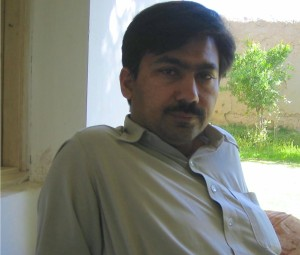 Arif Shafi